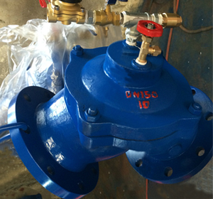 100S、HB100S角式隔膜排泥阀