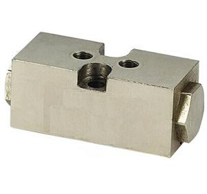 四,ys6型双向液压锁图形外形尺寸图片