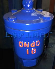 QB1单口排气阀(螺纹)