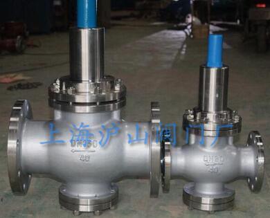 不锈钢水用减压阀图图片